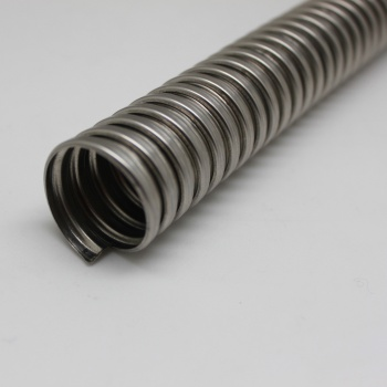 flexible steel cable conduit