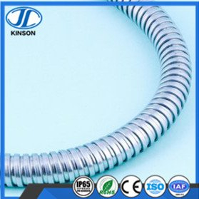 electrical galvanized flexible steel cable protection conduit