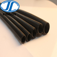 Flame Retardant PA nylon flexible pipe
