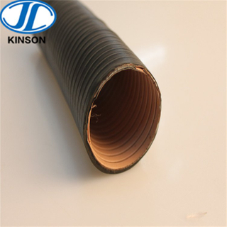 KV-1 Waterproof PVC coated Flexible electrical Conduit